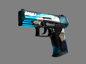 StatTrak™ P2000 | Пистолет
