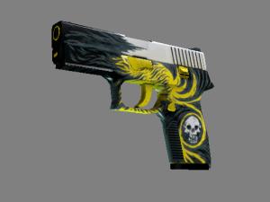 StatTrak™ P250 | Охотник