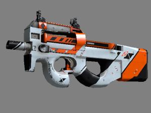 StatTrak™ P90 | Азимов