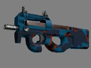 StatTrak™ P90   Слепое пятно