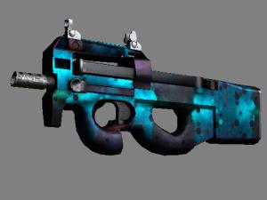 StatTrak™ P90 | Модуль