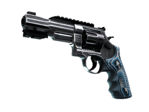 StatTrak™ Револьвер R8 | Grip