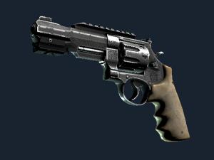 StatTrak™ Револьвер R8 | Реликвия