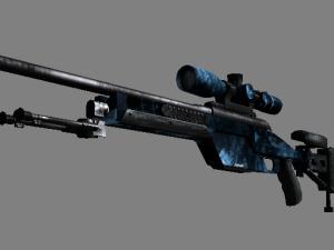 StatTrak™ SSG 08 | Пучина