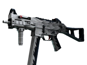 StatTrak™ UMP-45 | Arctic Wolf