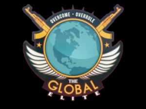 Наклейка | Global Elite