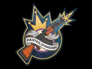 Наклейка | Master Guardian