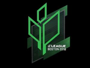 Наклейка | Sprout Esports | Бостон 2018