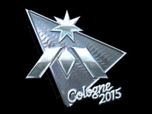 Наклейка | Team Immunity (металлическая) | Кёльн 2015