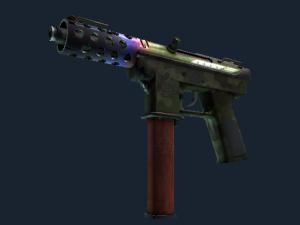 gun tasty-case