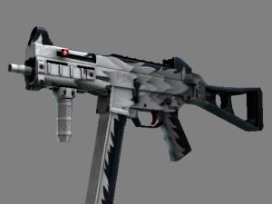 UMP-45 | Арктический волк