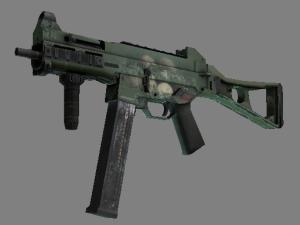 UMP-45 | Груда костей