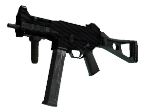 UMP-45 | Углепластик