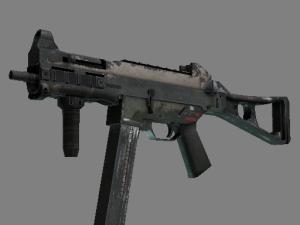 UMP-45   Капрал