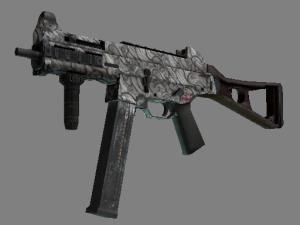 UMP-45 | Пороховой дым