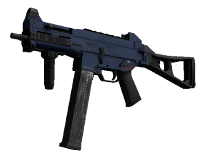 UMP-45 | Индиго