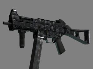 UMP-45 | Металлические цветы