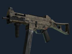 UMP-45 | Осадок