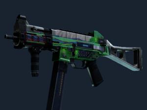 UMP-45 | Пластичность