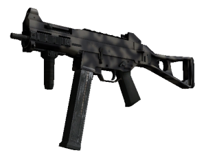 UMP-45 | Scorched