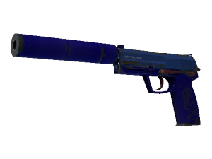 USP-S   Королевский синий