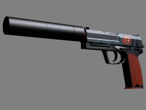 USP-S | Кайман