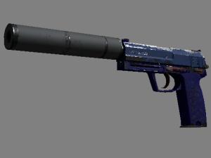 USP-S | Королевский синий