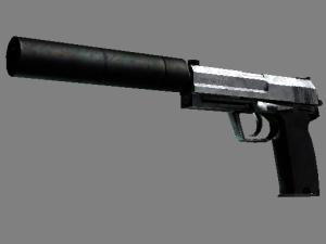 USP-S | Нержавейка