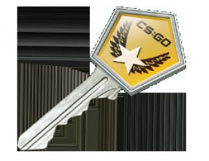 Ключ от кейса Winter Offensive