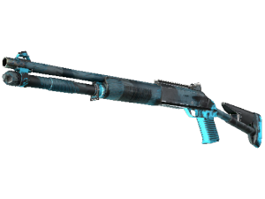 XM1014 | Slipstream