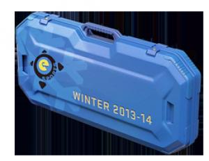 Зимний кейс eSports 2013