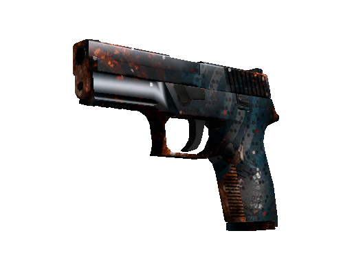 StatTrak™ P250 | Сверхновая | Магазин Counter-Strike: Global Offensive